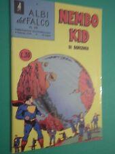 CY   ALBI DEL FALCO NEMBO KID (Superman) N. 99 Ristampa Anastatica
