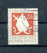 Bund 199 - St. Bonifatius - rundgestempelt