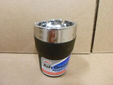 Bell Automotive Ash Grabber For Cup Holders Portable Stainless Car Ashtray