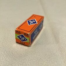 AGFA ISOPAN 127 ROLL FILM OUTDATED