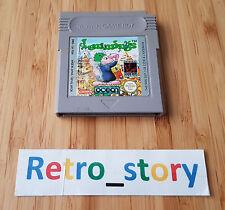 Nintendo Game Boy Lemmings PAL