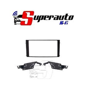 Phonocar 3/542 03542 Panel Adaptador Autorradio Hyundai Santa Fe 06> 2DIN