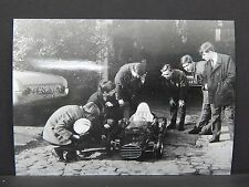 Photo Reprint, Miniature Cars, Racing Children, S3#4