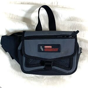 Vintage Interact Nintendo Gameboy Fanny Pack Carrying Case