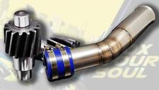 Yamaha AEROX NVX  155 Hi-Speed 1 Series 14 teeth