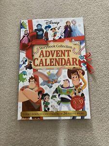 Disney Books - Advent Calendar