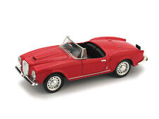 BRUMM 1:43 LANCIA B24 SPIDER 1955 ROSSO   ART R131-01 R131  MADE IN ITALY