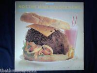 VINYL LP - BBC - NOT THE NINE O'CLOCK NEWS - REB421