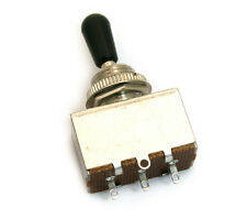 006-2732-000 Fender 3-Way Toggle Box Switch Squier® Tele® Custom