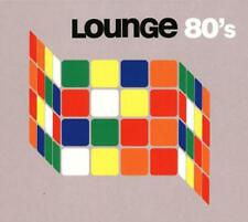 Various-LOUNGE 80's