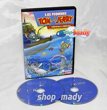 Tom and Jerry Kids Show - Los Pequeños Tom y Jerry Temporada 1 Completa Latino