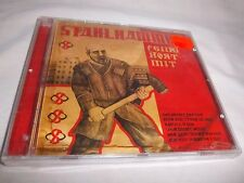 Feind Hort Mit by Stahlhammer NEW SEALED CD, Apr-1999, Nuclear Blast (USA))