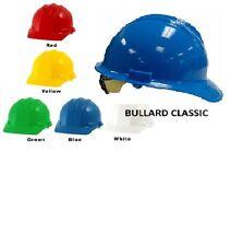 Bullard Classic Series C30 Hard Hat CAPS 6 pt Ratchet Suspension COLORS NEW!