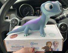 Disney Frozen 2 Movie Bruni Fire Spirit Mood Color Changing Night Light