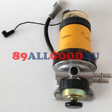 Fuel Water Filter Assembly 320/07280 320/07068 For JCB