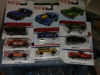 2020 HOT WHEELS FLYING CUSTOMS COMPLETE series SET OF 8 TARGET EXCLUSIVE WAVE 2