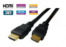 PREMIUM HDMI CABLE BLURAY 3D DVD PS3 HDTV XBOX HDTV 1080P 3/6/10/25/35/50ft Lot