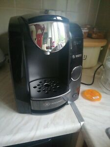 Tassimo by Bosch T45 Joy Pod Coffee Machine - Black