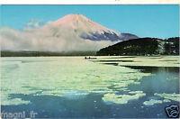 Japan - Cpsm - See Yamanaka und die Mount Fuji (H6784)