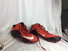 Nike Alpha 14.0 Size Football Cleats