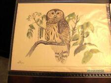 1930 Rex Brasher #368 Hand Colored Print  #368REX2 DSS