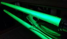 Custom Alltime Green Luke BS Force FX Lightsaber Realistic Effect Blade Cover