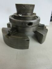 RARE ENGINE TURNING ORNAMENTAL LATHE GUILLOCHET CHUCK WATCH MAKERS, JEWELERS