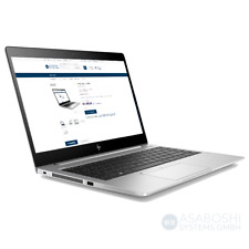 "HP Elitebook 840 G6 Core i7-8565U 14"" FHD Touch Sure View 512GB NVMe 16GB RAM"