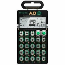 Teenage Engineering PO-12 Pocket Rhythm Drum Machine