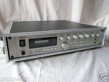 AKAI EWI3030m EWI SOUND MODULE Synth Synthesizer Sound New internal Battery!!