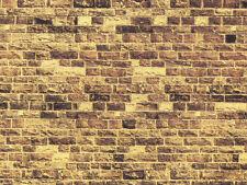 """Noch H0 57570  Mauerplatte """"Sandstein"""" 32 x 15  NEU OVP/"""
