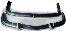 BMW 2800 3.0cs csi Stainless Steel Bumper Set
