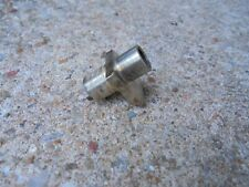 VINTAGE ROGERS BREAD & BUTTER ERA DRUM LUG INSERT NUT ONLY-VERY NICE!