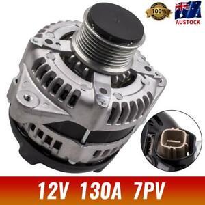 Alternator For Toyota Landcruiser Prado KDJ120 KDJ150 KDJ155 3.0L Turbo 1KD-FTV