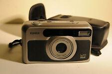 Konica Minolta Auto Focus Film Cameras with Built - in Flash