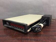 Vintage VIVA fm-9648 Data/Fax Modem 2400 bps 9600 / 4800 Send Receive