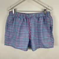 Topman Mens Board Shorts L/XL Multicoloured Elastic Waist Drawstring Pockets