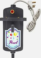 Pearl Geyser - Instant water heater @70% off_Free pipe & Nozzle_Limited stock