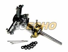 Flybarless Metal 3 Main Rotor Head for Align T-REX 450 Helicopter RH245