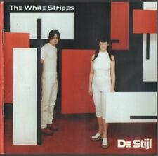 The White Stripes - De Stijl [New & Sealed] CD