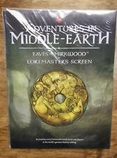 EAVES OF MIRKWOOD - Adventures in Middle-Earth LoTR RPG Cubicle 7