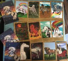 BELLA SARA DANISH COPPER SERIES TRADING CARDS-CHOOSE YOUR CARD
