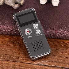 Mini Dictaphone  Digital Audio USB Voice Pen Recorder Flash Drive Recording