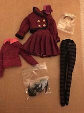 Wilde Imagination Ellowyne Wilde Amber Autumn Haze Outfit Mint Complete