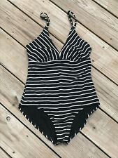 Catalina One Piece Swimsuit Size S 4-6