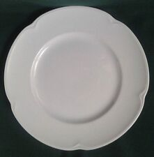 JOHNSON BROTHERS GREYDAWN DINNER PLATE IRONSTONE CHINA DINING PLATE BLUE GREY