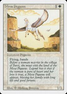 MTG NM Mesa Pegasus - 3ED Revised Edition