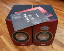 + Tannoy Reveal 6 Precision Passive Monitors (pair), 65 - 51,000 Hz, 100 W +