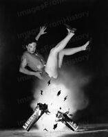 8x10 Print Joan Crawford Portrait #JCRA