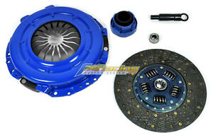 FX HD STAGE 1 CLUTCH KIT for 1995-1997 FORD BRONCO F150 F250 F350 5.8L OHV 8CYL